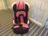 Nania travel easy car seat