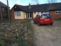 ***RARE AND STUNNING BUNGALOW AT NORTHERN GENERAL HOSPITAL***