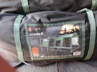 Hi Gear Corado 4 - 4 Bert Tent