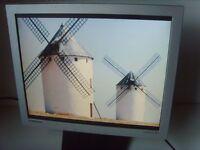 "Samsung 19""LCD PC Monitor"