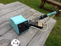 Full set Soldering Station Weller PS-3D