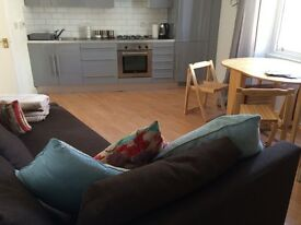 Royal Mile one bedroom beautiful modern flat WiFi Gas Central Heating