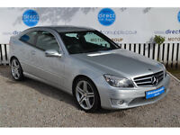 MERCEDES BEN CLC Can't get car finance? Bad credit, unemployed? We can help!