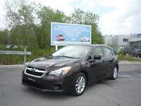 2012 Subaru Impreza TOURING 2.0i ( A/C, GR ÉLEC, BLUETOOTH)