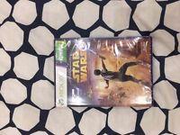 Xbox 360 Kinect Star Wars Game