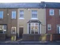 Two bedroom, Ground floor Flat, Goldthorpe, Barnsley, Possible Wheelchair Access