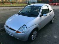2005 FORD KA 1.3 - LONG MOT