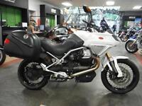 2011 Moto Guzzi STELVIO