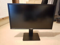 ASUS PB287Q Gaming Monitor - 28'' 4K UHD (3840x2160), 1ms, Flicker free