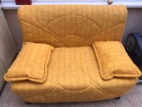 Comfortable Sofa bed in very good condition
