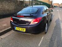 Vauxhall Insignia PCO Uber Ready - Quick Sale