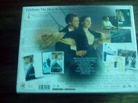 Titanic Widescreen Collectors Edition DVD SET