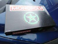 Achievement Hunter Monopoly board game