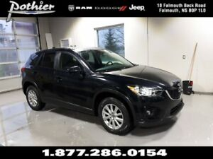 2014 Mazda CX-5 GS | SUNROOF | HEATED SEATS | PARK ASSIST |