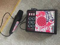Power Jamz karaoke for kids