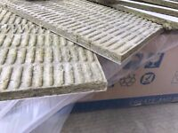 Rockfon Sofit Artic Suspended Ceiling Tiles 60x60-40 in a box-MINERAL ROCK WOOL