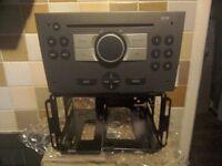 Vauxhall Radio CD Player, Bargain Price.