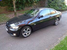 2010 BMW 3 Series 2.0 320i SE 2dr [LEATHER+NEW MOT+FSH+WARRANTY]