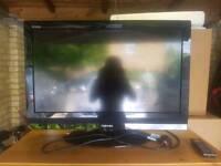 "Toshiba 32"" LCD Colour TV"