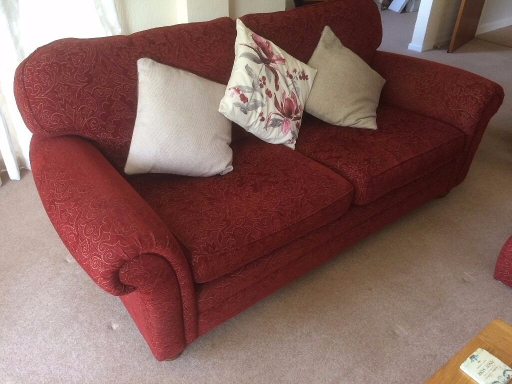 3 Seat and 2 Seat Sofas