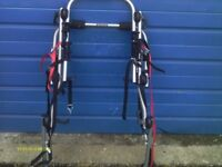 Halfords Car Cycle Carrier, Little Used