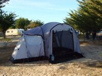 Coleman X7 Modules tent - excellent condition!
