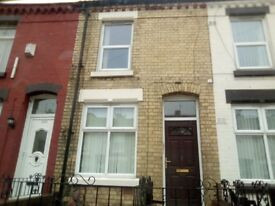 WANTED 2bed house Liverpool exchange for 2/3 bed Blackpool/fleetwood