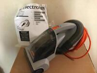 Electrolux workzone vacuum cleaner