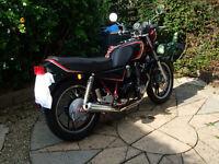 Yamaha XJ650 Seca for sale!