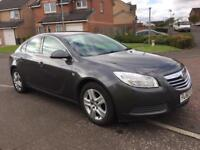 60 Reg Vauxhall Insignia Exc 2.0 CDTI Immaculate as Vectra Mondeo Passat A4 Astra Focus