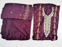 pakistani clothes unstitched linen 2018 asian designer x large shalwar kameez