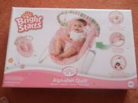 Brightstarts Baby Bouncer/Chair