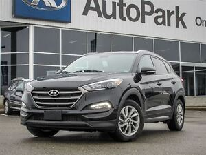 2016 Hyundai Tucson AWD| Heated Seats| Blind Spot Mon.|