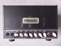 Frenzel 25W DP525 Valve Guitar Amplifier