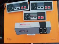 Like new Nintendo mini nes
