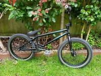 Wethepeople bmx bike