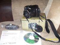 Fujuifilm S3300 digital camera
