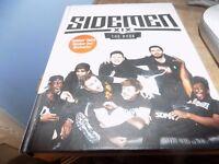 SIDEMEN BOOK (cheaper than orginial)
