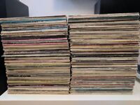 Jazz / Blues Vinyl Collection - Job Lot Of 224 Albums - All pictured - (Lot 5)