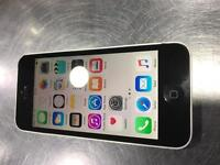 IPhone 5c white Vodafone can deliver