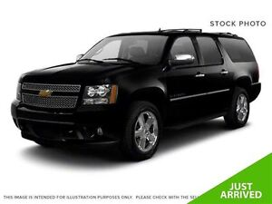 2011 Chevrolet Suburban 4WD 4dr 1500 LT w/1SC *Bluetooth, Keyles