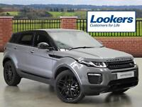 Land Rover Discovery SDV6 HSE (black) 2016-01-30