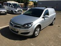 2011 Astra Van Sportive....No VAT!!!....1 Previous Owner 175,000 Miles....12 Month MOT Available