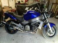 Honda X11 Motorcycle