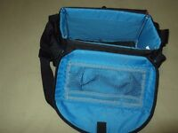 Used vanguard camera bag in great condition