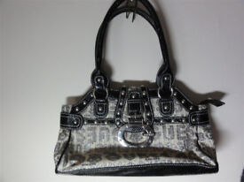 GUESS Handbag Shoulder Bag with Cover