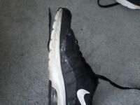 Nike trainers used