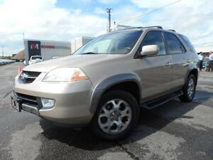 2002 Acura MDX - LEATHER - SUNROOF