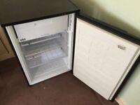 Credo freezer