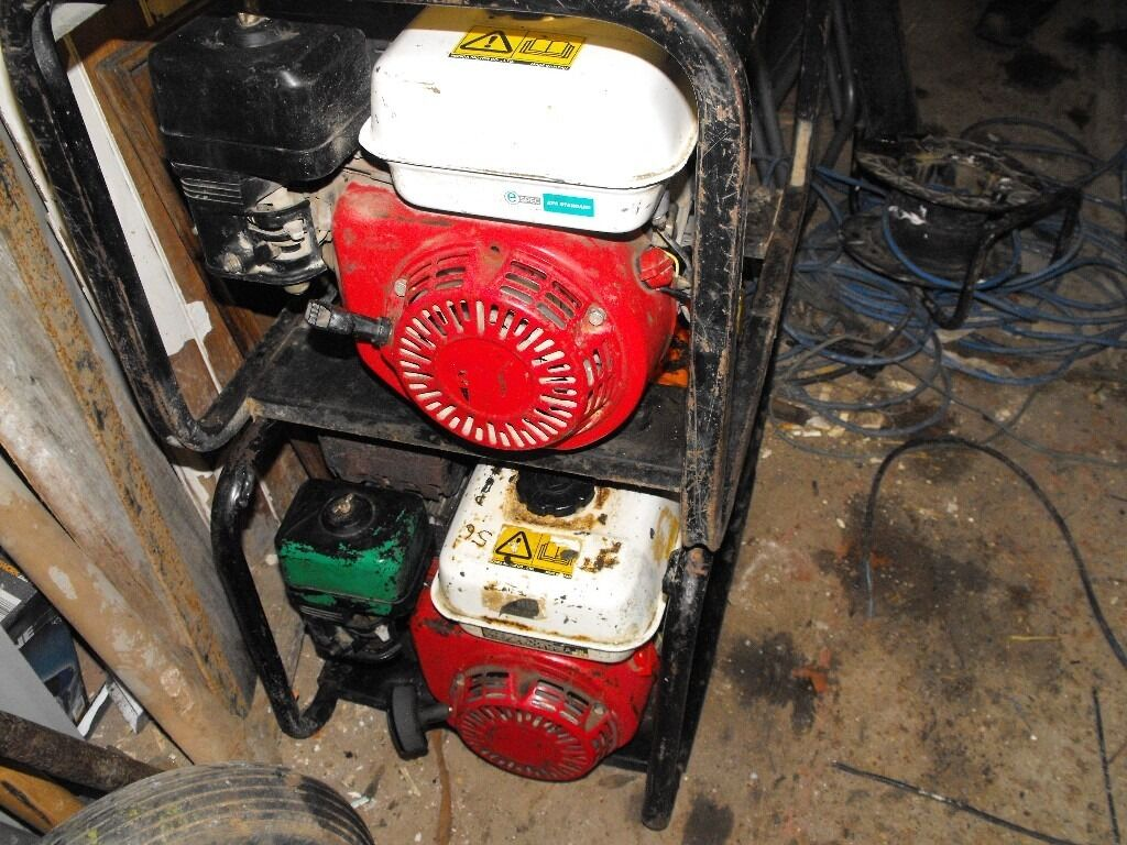 Genuine Honda Generator for Sale